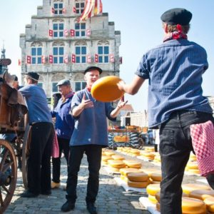gouda cheese market landfriend