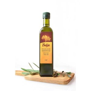 balija extra vergin olive oil 0,5L