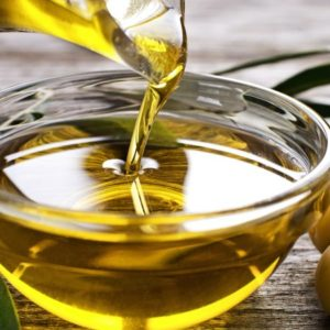 quality olive oil